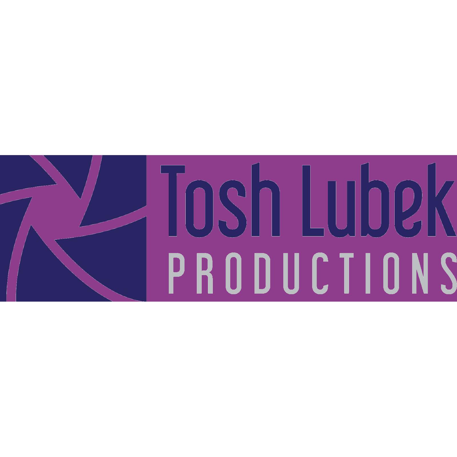 Tosh Lubek Productions sponsor Hashtag Events