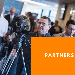 Find out about the Partners for the Stoke Business Show by Hashtag Events