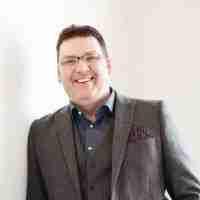 Geoff Nicholson - International Coach, mentor and Podcaster