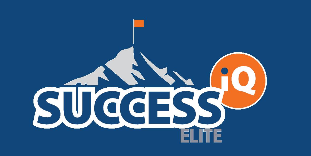 Success IQ Elite Program at the Stoke Business Show